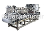 PSM - 8 Cup & Tray Automatic Filling & Sealing Machine