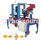 Carton Sealer / Erector  > TC-301FB Top Flap Folding Carton Sealer