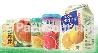 extracted fruit juice