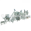 Turnkey System >> Mixing Convey Packing > Bakery Powder Mixing, Conveying and Packing Syste