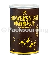 Brewer's Yeast (300g)+Wheat Germ Powder (450g)