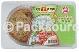 Veg. Hot Pot Series > Golden Mushroom and Burdock Roll、Janpanese Hot Pot..........
