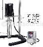 High shear type laboratory emulsifying machine-HM-SK037
