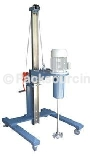 Guide rail hoister frames-CHL-100 (T)