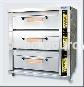 Gas Oven Series(Stainless Steel Door/Glass Door)  SM-803A / SM-803T / SM-803 / SM-803S
