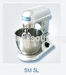 Stepless Speed Change Planetary Mixer  SM-5L