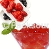 Strawberry Coating Juice