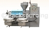 Automatic Screw Oil Press,