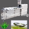 Automatic Aloe Peeling Machine