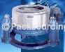 Standard centrifugal dehydration