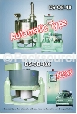 Bottom-Discharge Scraping Type Oil Hydraulic Centrifugal Separator (Automatic)