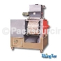 Chocolate candy equipment > : CHOCOLATE TABLET FORMING MACHINE