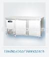 Double-Door Workbench
