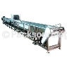 Blanching Sterilize Machine > Conveyor Blanching cooler Machine MP-1100