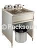 HY-537  Automatic Ascending & Descending Fryer