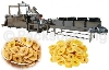 Commercial Banana Chips Processing Line With High Efficiency