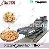 Factory Price Commercial Peanut Almond Chopping Cutting Machine Stainless Steel