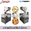 High Quality Almond Slicing Machine / Peanut Slice Cutting Machine