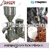 Stainless Steel Almond Milk Grinding Making Machine