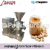 Small Peanut Butter Grinding and Making Machine