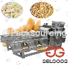 Cashew Peanut Cutting Machine|Dry Fruit Cutting Machine