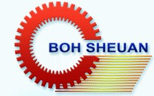 BOH SHEUAN ENTERPRISE CO., LTD.