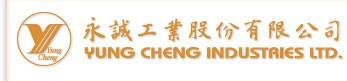 Yung Cheng Industries, Ltd.