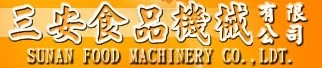 SUNAN FOOD MACHINERY CO., LTD