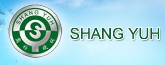 SHANG YUH MACHINE CO., LTD.