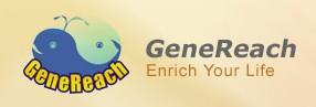 GENEREACH BIOTECHNOLOGY CORP.