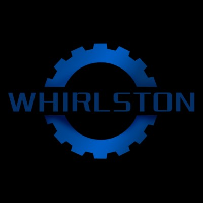 Whirlston Food Processing Machine