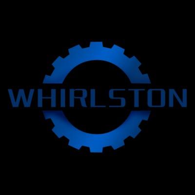 Whirlston Food Processing Machine