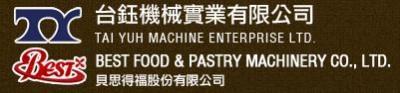 TAI YUH MACHINERY CO., LTD.