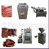 Sausage Making Machine-Zhucheng Honest Industry& Trade