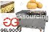 Potato Washing Peeling Machine|Ginger Washing Machine-Henan GELGOOG Machinery Co., Ltd