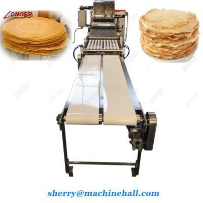 Injera Machine Manufacturer